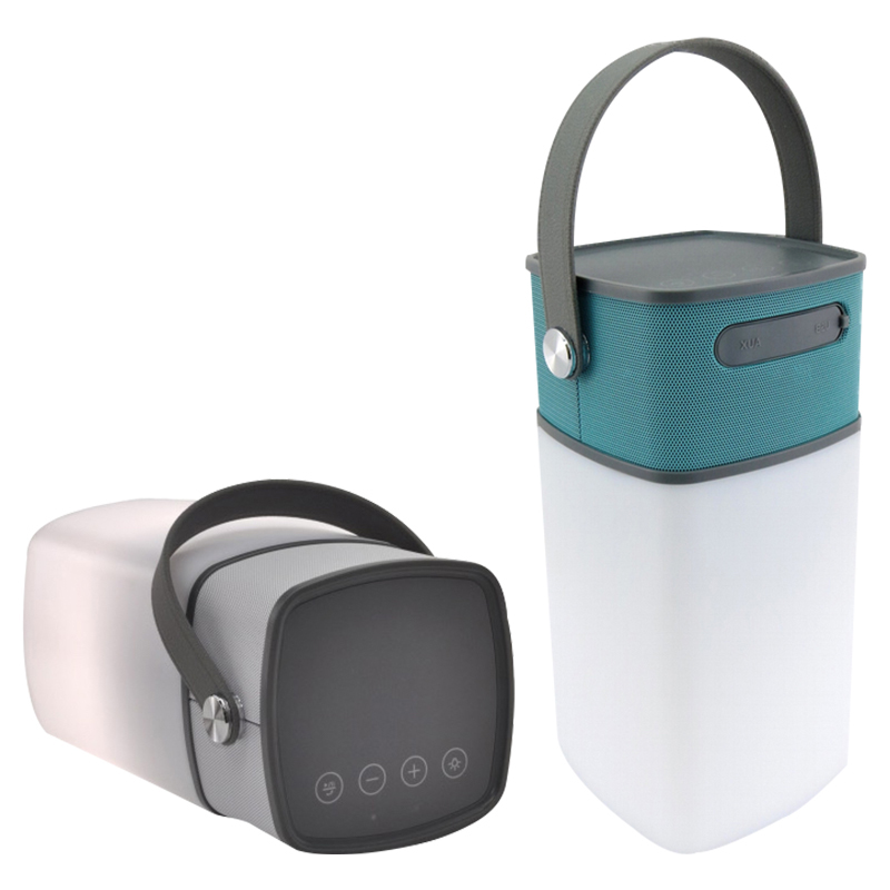 Outdoor Light Bluetooth Speaker